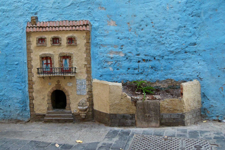 Casa de los gatos Valencia