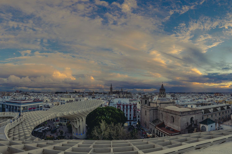 Viajes Sevilla Semana Santa 2020