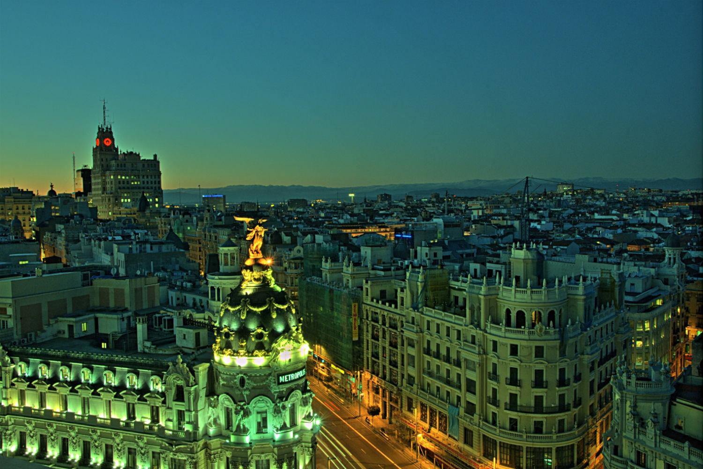 Viajes a Madrid en Semana Santa