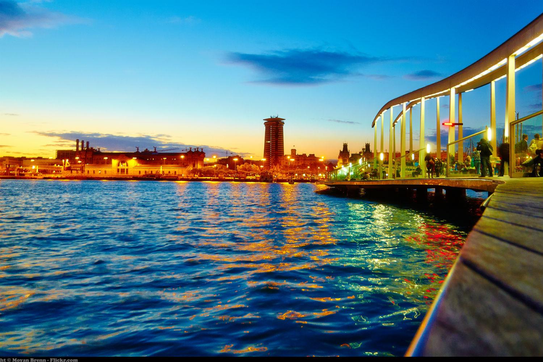 Viajes Barcelona Semana Santa 2020