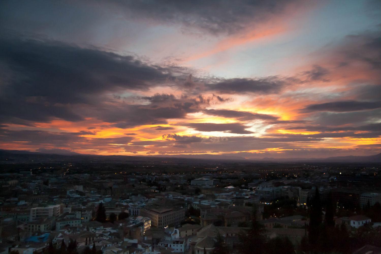 Viajes Granada Semana Santa 2017