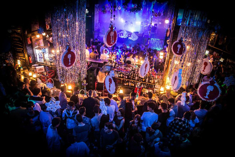 Qué hacer en Granada discotecas