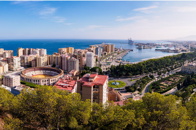 Viajes Semana Santa 2017: Qué hacer en Málaga al viajar con niños, en pareja, con amigos o con mascota