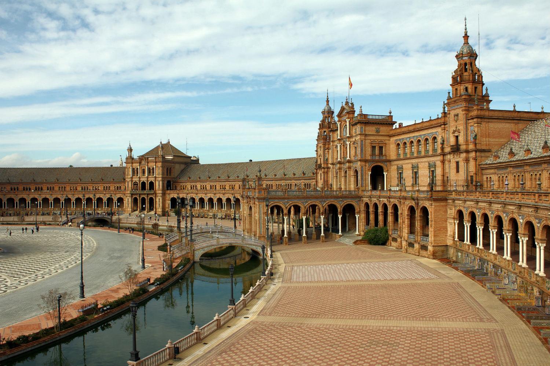 Planes niños Semana Santa 2017 Sevilla