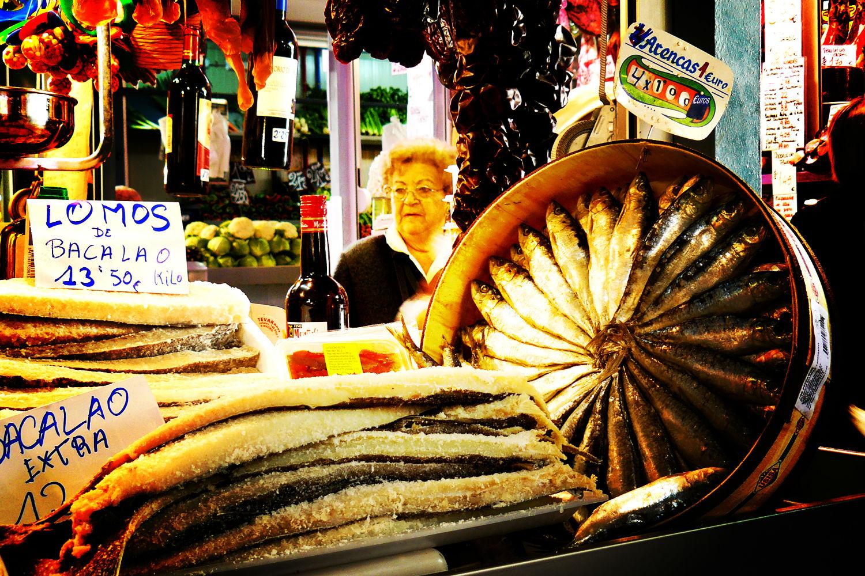 Mercado Atarazanas planes