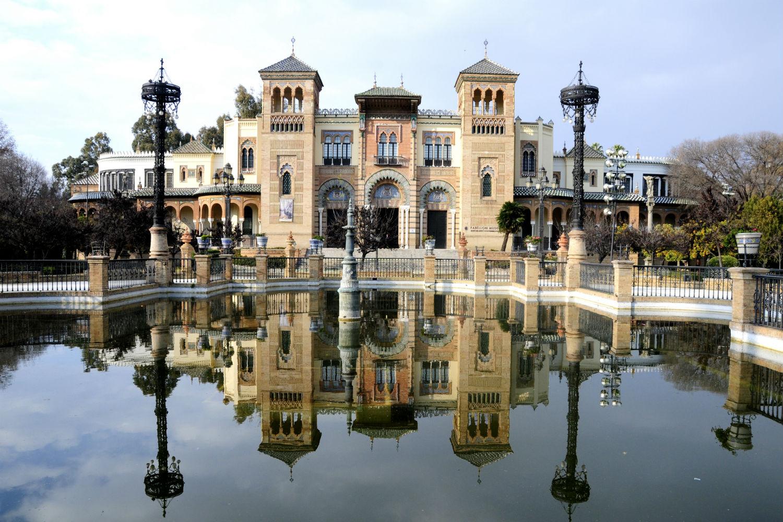 Planes parejas Sevilla Semana Santa 2017
