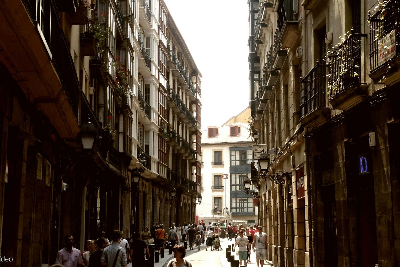 Semana Santa 2017 Qué hacer parejas en Bilbao