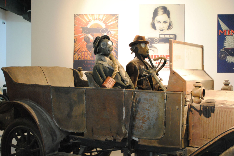 Museo Automovilistico