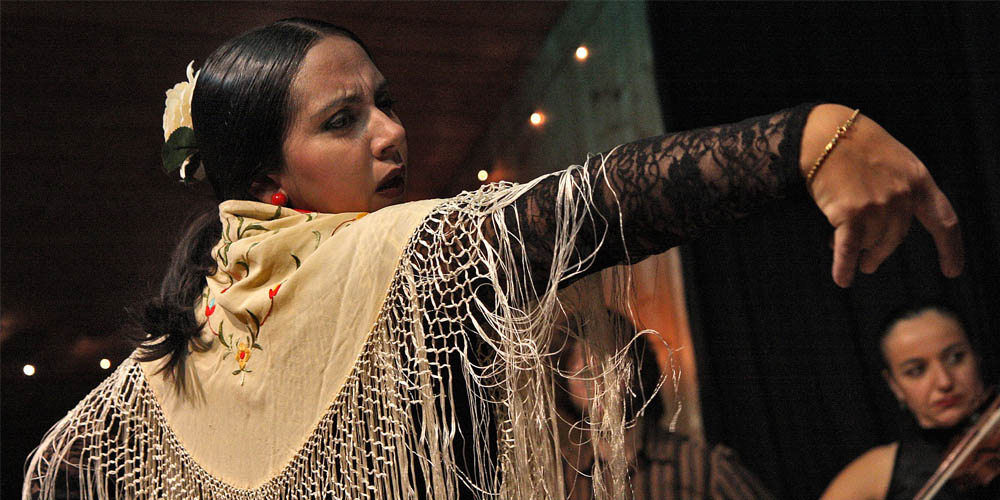 Planes románticos y originales que hacer en Madrid con tu pareja: Espectáculo flamenco en Madrid