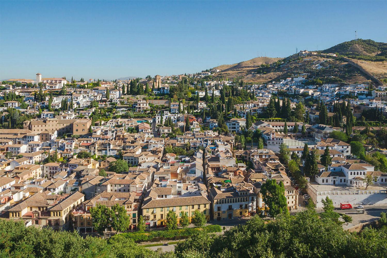 Actividades Granada