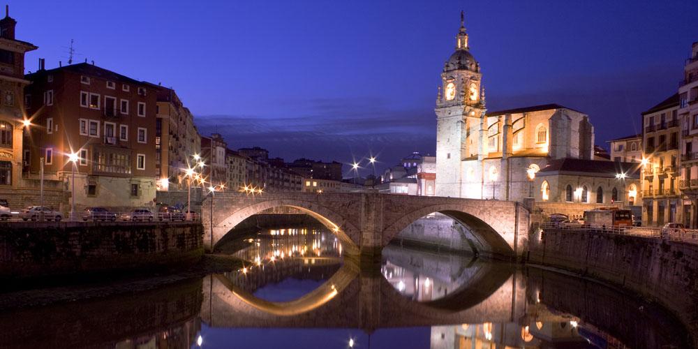 Planes originales en Bilbao: Tour de misterios de Bilbao
