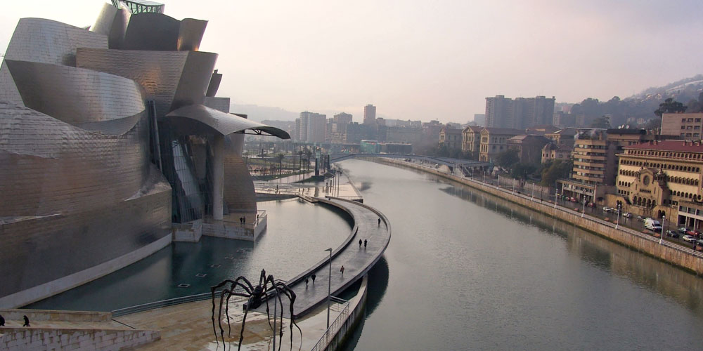 Planes originales en Bilbao: Running premium en Bilbao