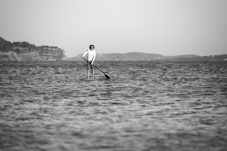 Paddle surf Murcia