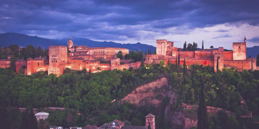 Los planes románticos en Granada que hacer con tu pareja que parecen sacados de una peli: Mirador de San Nicolás