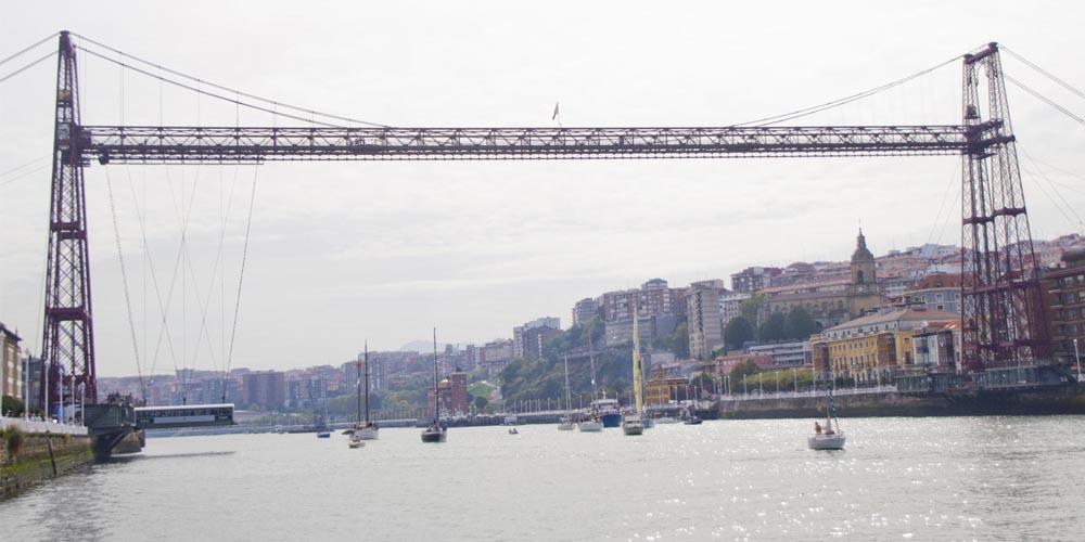 Planes originales en Bilbao: Ruta de los arquitectos
