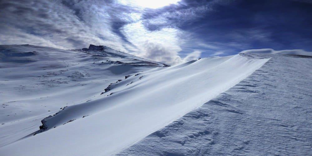 Sierra Nevada es uno de los parajes naturales más bonitos del país