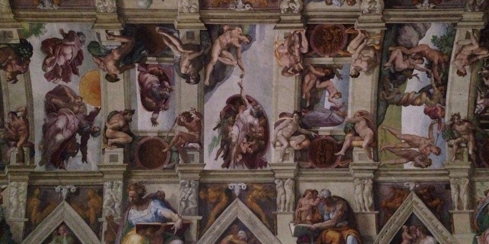 El Vaticano - San Pedro, La Capilla Sixtina y los Museos Vaticanos