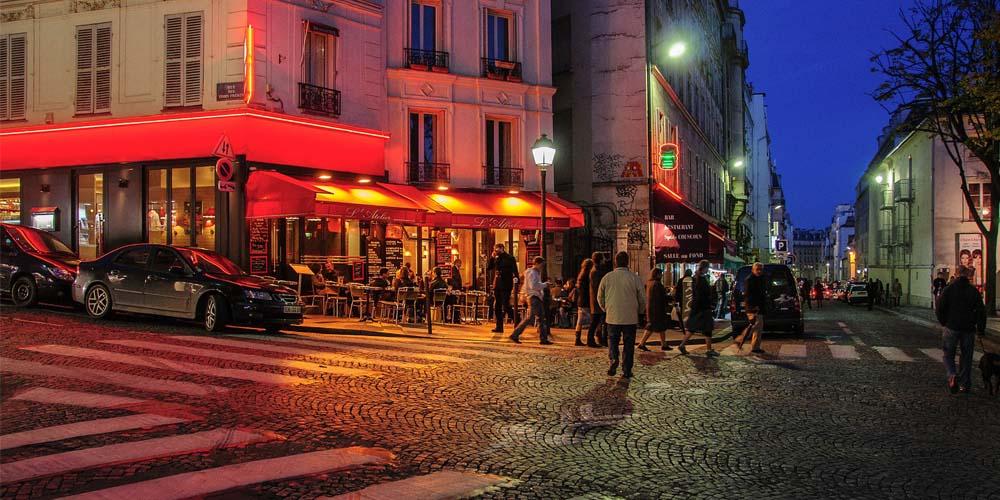 Montmartre - Viajar a Paris