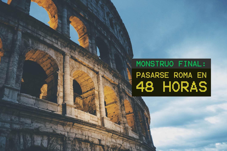 Roma en dos días – 48 horas en la Ciudad Eterna