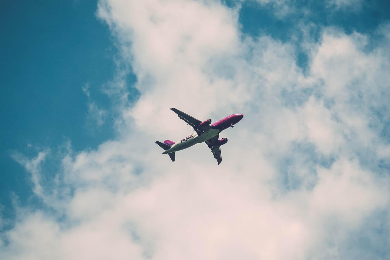 Volar a Roma: ¿Aeropuerto Fiumicino o Ciampino?