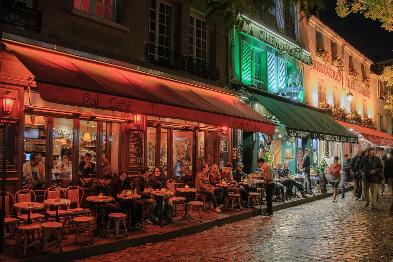 Montmartre – Básicos que ver en París