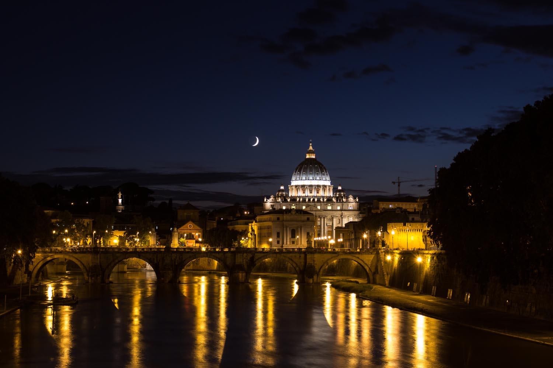 El Trastevere – Básicos que ver en Roma