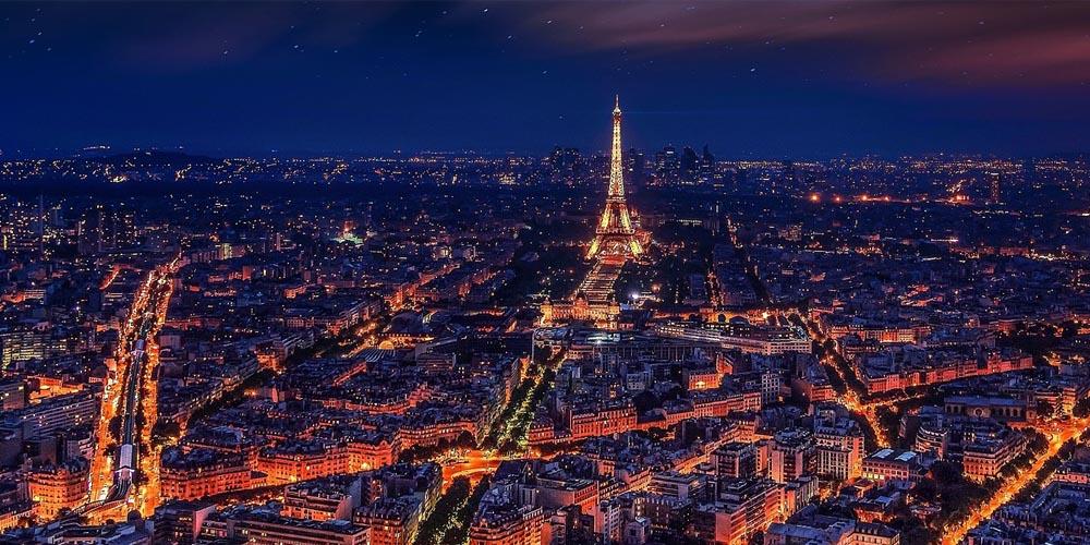 Volar a París - Qué aeropuerto es mejor para volar a París