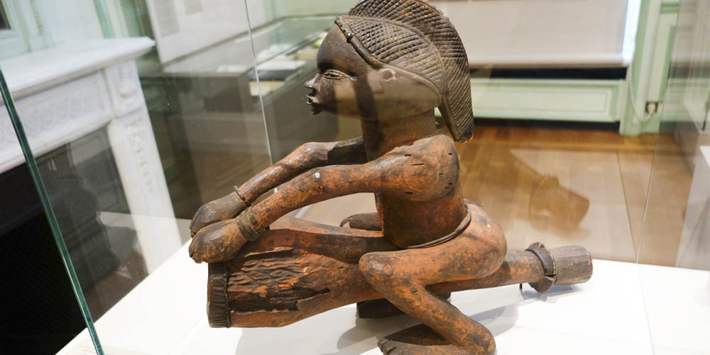 Qué ver en Bruselas - Museo BELvue