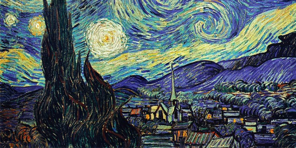 Qué ver en Amsterdam - Museo Van Gogh