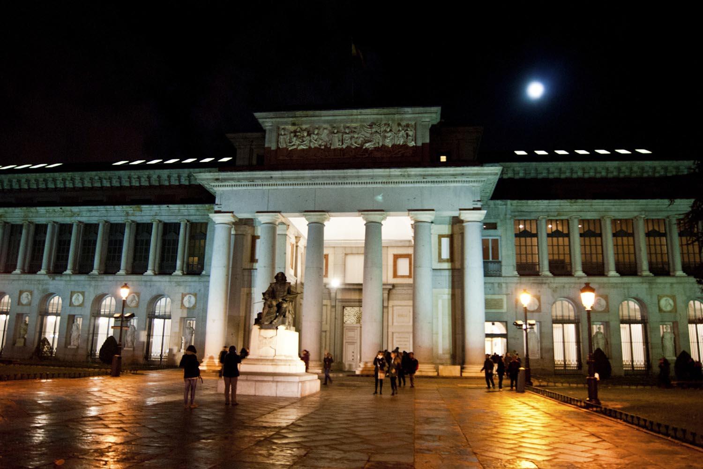 Entradas Museo del Prado