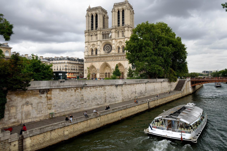 Visitas guiadas por Notre Dame