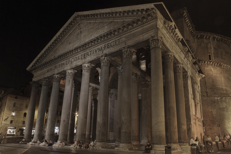 Visitas guiadas al Panteón de Roma