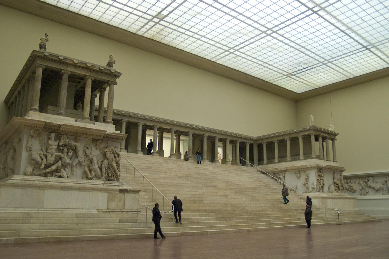 Entradas para Museo del Pérgamo en Berlín