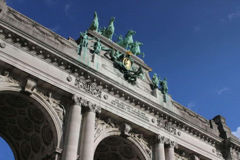 Qué ver en Bruselas todo sobre la capital belga