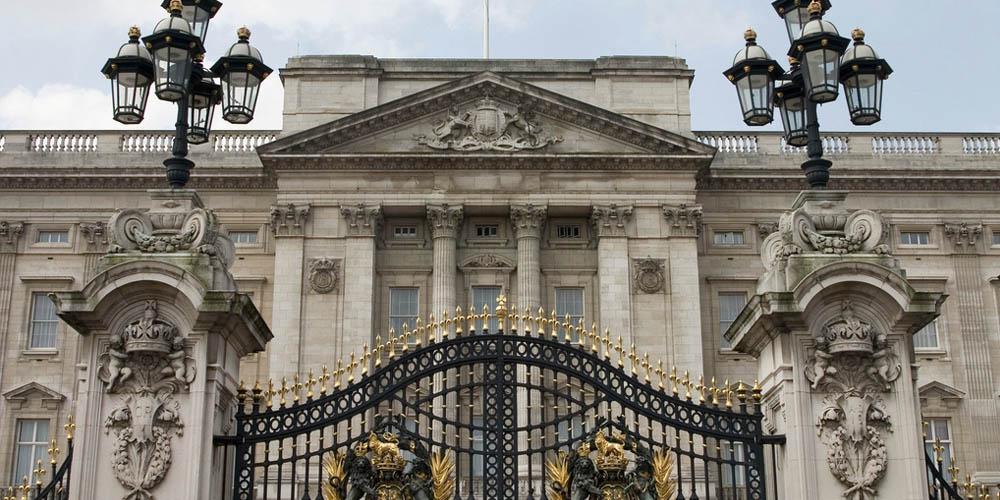 El cambio de guardia del Palacio de Buckingham es algo imprescindible que ver en Londres.