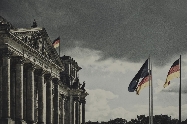 Visita el Reichstag y el Bundestag