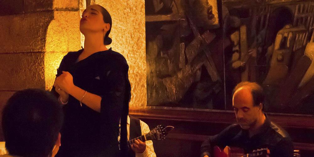 Qué ver en Lisboa - Concierto de Fado