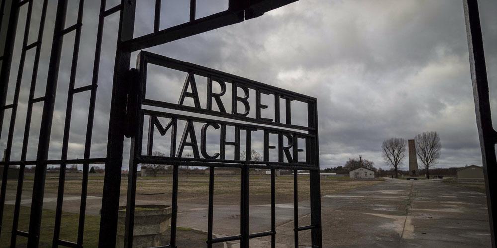 Sachsenhausen, Berlín