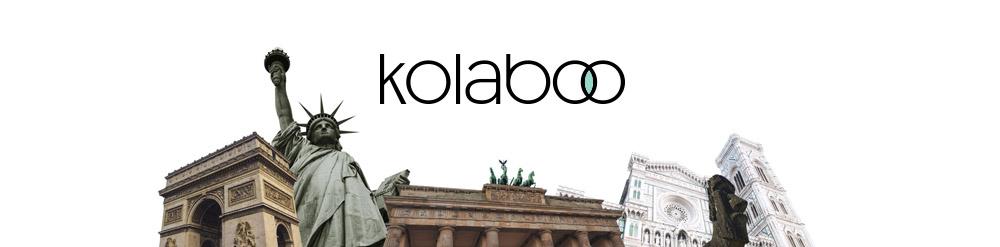 Kolaboo, comparador de tours y actividades turísticas