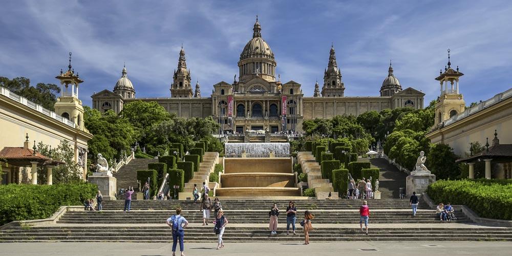 Qué ver en Barcelona - Montjuic