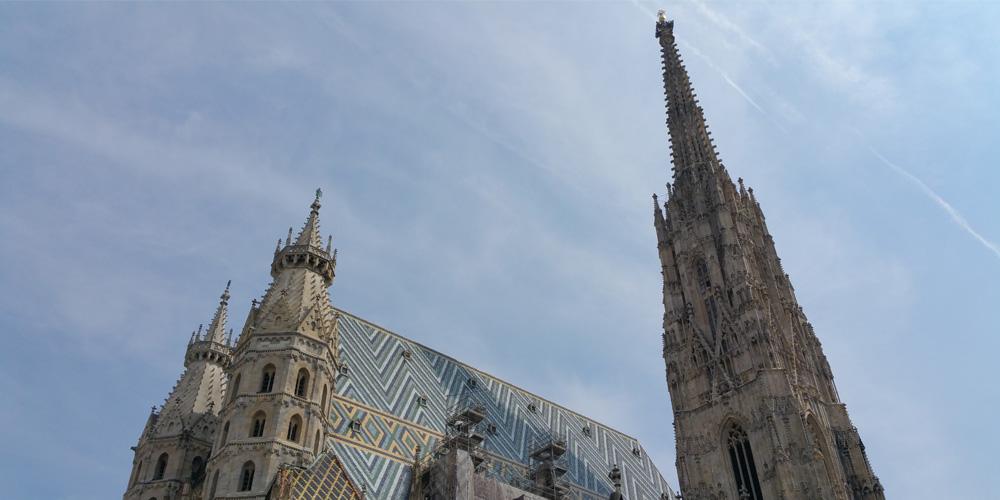 Qué ver en Viena: te contamos todo lo que no deberías perderte
