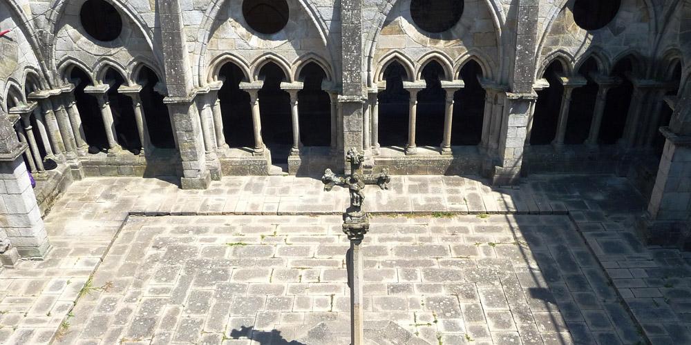 Qué ver en Oporto: Catedral de Oporto