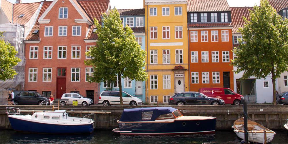 Qué ver en Copenhague: Christianshavn