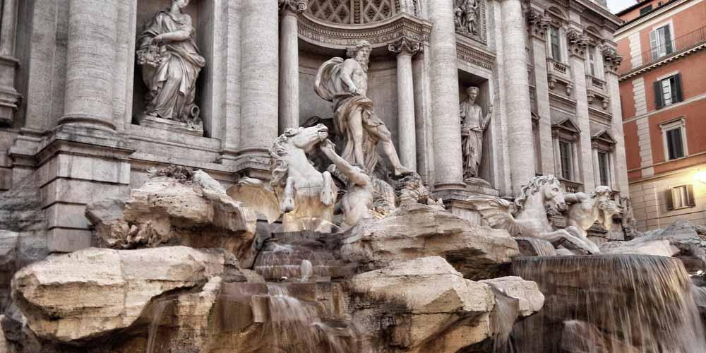 Dónde viajar este puente: Los 10 mejores destinos - Roma