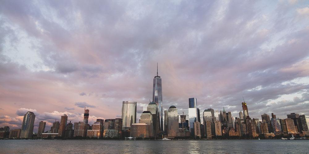 Dónde viajar este puente: Los 10 mejores destinos - Nueva York