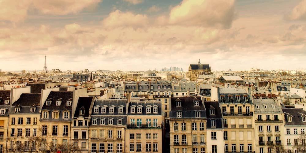 Dónde viajar este puente: Los 10 mejores destinos - París
