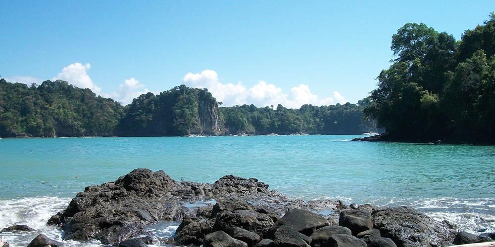 Viajar a Costa Rica: Parque Nacional Manuel Antonio