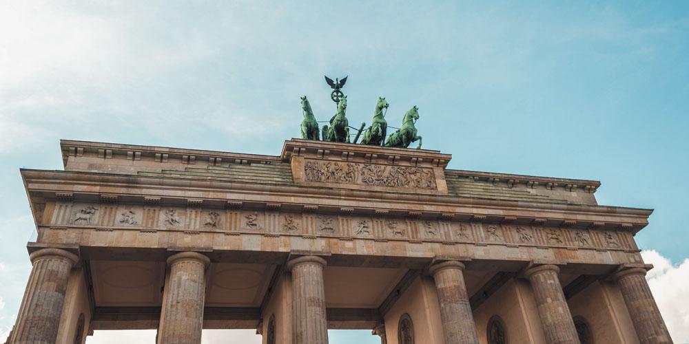 Dónde viajar este puente: Los 10 mejores destinos - Berlín