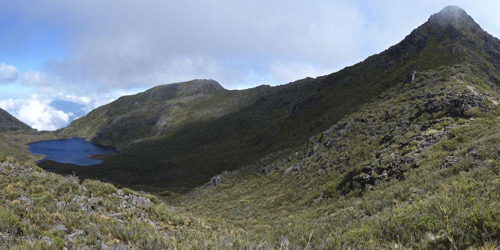 Viajar a Costa Rica: Cerro Chirripó