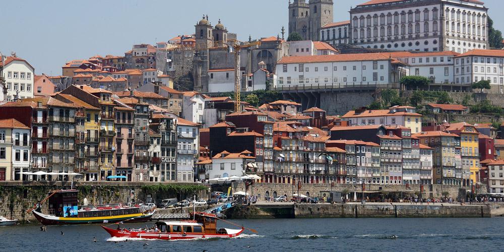 Qué ver en Oporto: Crucero por el Duero